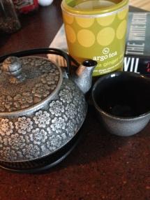 Start a Ritual (Like Tea!)