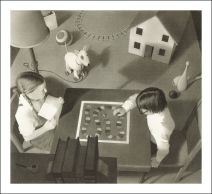 Chris Van Allsburg - from Jumanji