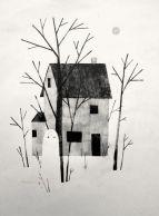 Jon Klassen - House Ghost